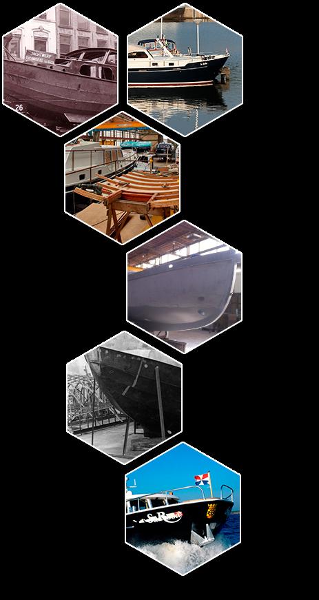 bruijs jachtbouw boten bouwen bergen op zoom