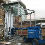 Staalbouw en montage | Constructie in Hull (UK)