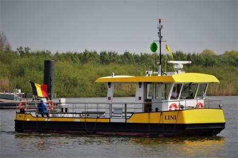 Boten Bouw | Bruijs Ferry 14.00